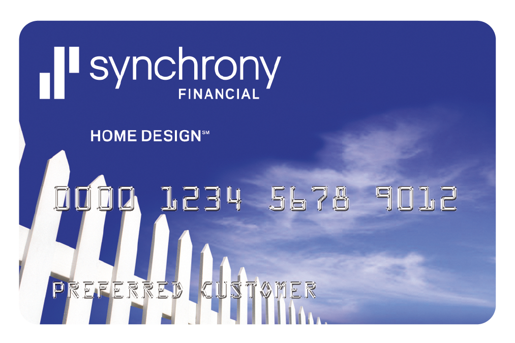 At Village Builders, apply for Synchrony Bank Financing to Fund ...